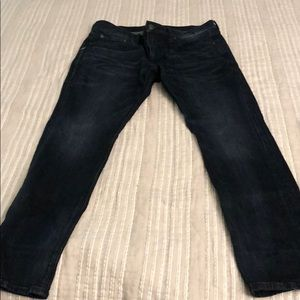 Practically new jeans